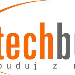 Techbud P.H.U. Adam Krawiec - Domy w Technologii Tradycyjnej Słupsk