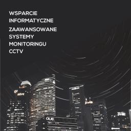 FHU Seven Stars - Oprogramowanie Zbrosławice