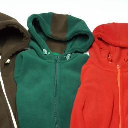 Zielona Wróżka - Firmy odzieżowe Ujazd