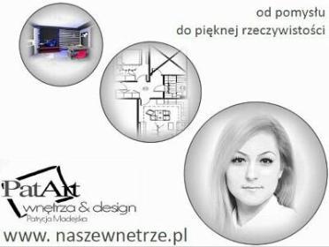 Pat-Art wnętrza & design Patrycja Madejska - Firmy Oława