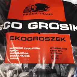 Ekogroszek Katowice 3
