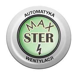 MaxSter Automatyka Wentylacji i Klimatyzacji - Urządzenia, materiały instalacyjne Kraków
