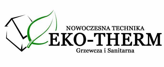 Eko-therm - Instalacje sanitarne Dzierżoniów