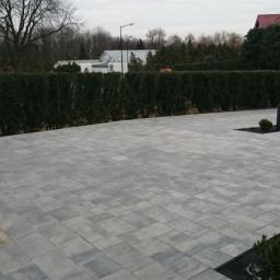 Pater Firma A.E Daniluk Sp.j. - Budowa dróg Ożarów Mazowiecki