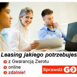 Leasing samochodu Wrocław 2