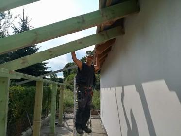 SABONI & P - Krycie dachów Gorzów Wielkopolski