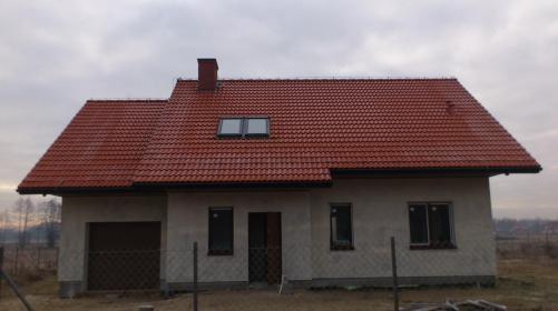 Kli-Dach - Układanie Dachówki Łódź