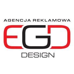 EGD Design - Projektowanie logo Kalisz
