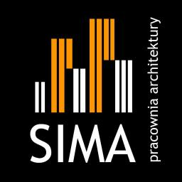 PRACOWNIA ARCHITEKTURY SIMA - Adaptacja projektów Częstochowa