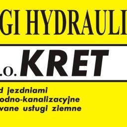Z.U.O. KRET Jerzy Bijoch - Hydraulik Piotrków Trybunalski
