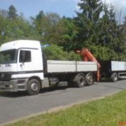 JB - Firma transportowa Kłodzko
