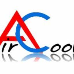 """PHU """"AIR-COOL"""" - Klimatyzacja Pieszyce"""