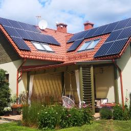 WOJTMAR Wojciech Krawczyk - Instalacje Solarne Szydłowiec