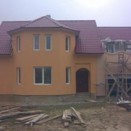 SAVITAR - Izolacja fundamentów Wroclaw