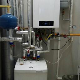 A.G Instalmed - Instalacje gazowe Pruszcz