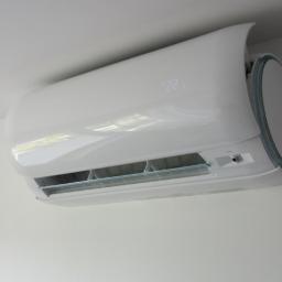 Montaż klimatyzatora Haier Dawn 3,5 kW