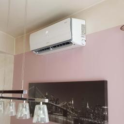 Montaż Klimatyzatora Rotenso Core 3,5 kW