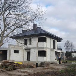 Domy murowane Otyń 3