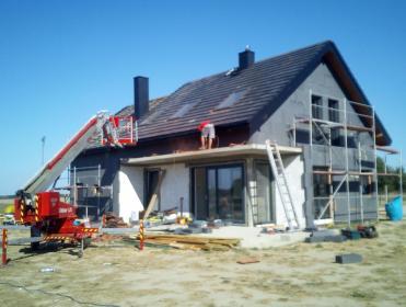 RAFPOL - Renowacja Dachu Żary