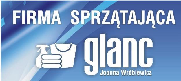 Glanc Firma sprzątająca Joanna Wróblewicz - Szwalnia Szczecin