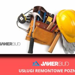 Michał Jankowski - Firma remontowa Poznań