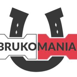 BRUKOMANIA Kowal Marcin - Układanie kostki brukowej Wrocław