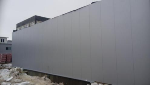 Usługi Budowlane - Budowa domów Nowy Tomyśl