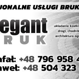 ELEGANT BRUK - Usługi Brukarskie Sulechów