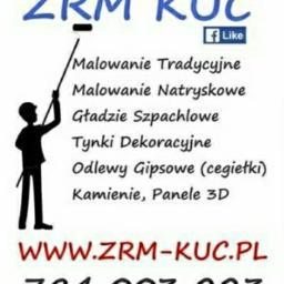 ZBHM-Kuc - Malarz Lipnica Murowana