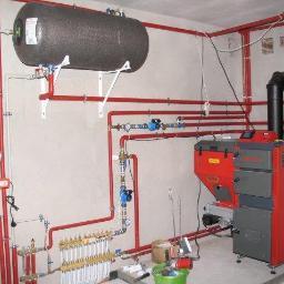 Ww-instal - Instalacje gazowe Kamieniec Ząbkowicki