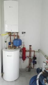 Instaltom - Instalacje sanitarne Pruszków