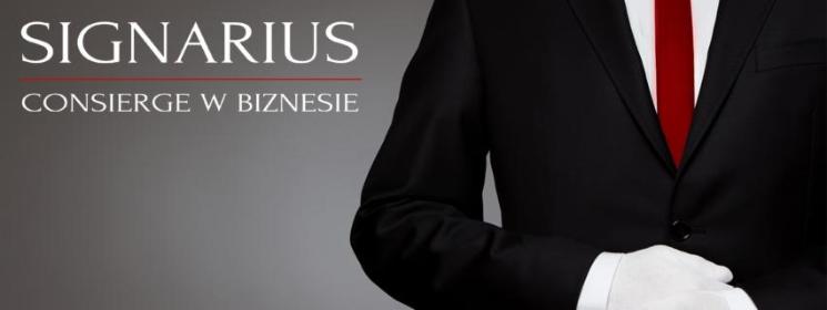 Signarius Sp. z o.o. - Kredyt Wrocław