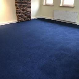wykładziny dywanowe