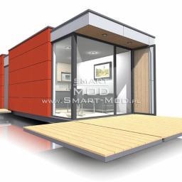 Smart Mod - Domy z Bali Pod Klucz Gdynia