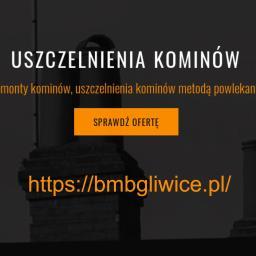 BMB KOMINY - Kominiarz Gliwice
