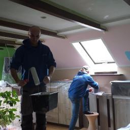 Maciej Dłubacz Usługi budowlane - Naprawa okien Rytro
