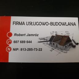 Firma usługowo budowlana - Płyta karton gips Jarosław