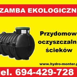 Hydro-monter - Instalacje gazowe Ostrołęka
