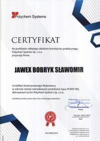 Jawex Sławomir Bobryk - Tarasy Lublin