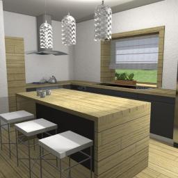 Projekty domów Gliwice 8