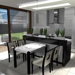 Projekty domów Gliwice 1