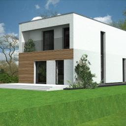 Projekty domów Gliwice 7