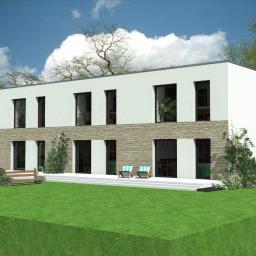 Projekty domów Gliwice 5