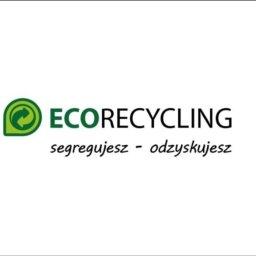 Eco Recycling - Skład opału Dębno