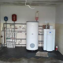 Instal-Serwis - Instalacje gazowe Szczecin