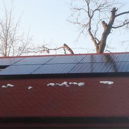 Solarbit Robert Mlaskawa - Firma Malująca Dachy Przeginia