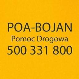 Max-Hol Pomoc Drogowa - Firma transportowa Jelenia Góra