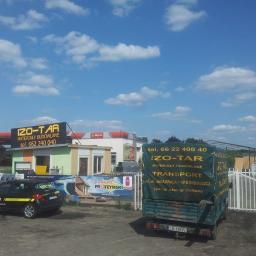 Izo_tar - Skład budowlany Bydgoszcz