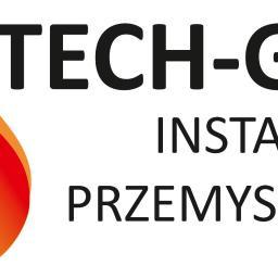 Tech-Gaz - Instalacje Klucze