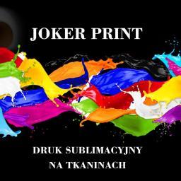 JokerPrint - Nadruki Farbami Wodnymi Częstochowa